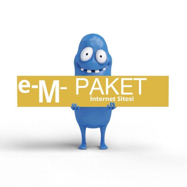 em_paket internet sitesi E Satış