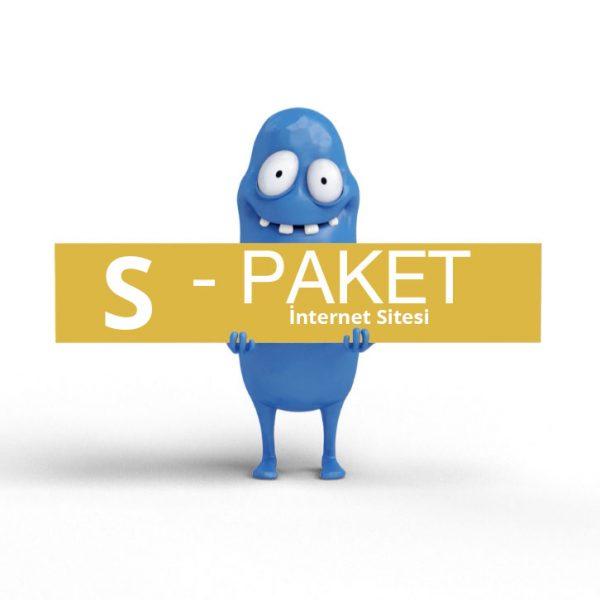 s_paket internet sitesi web sitesi