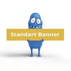 satandart banner