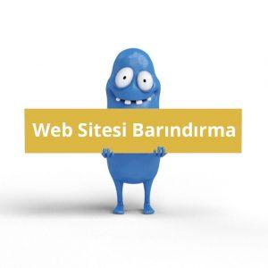 web sitesi barındırma
